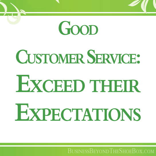 How Customer Service Leads to More Sales 1